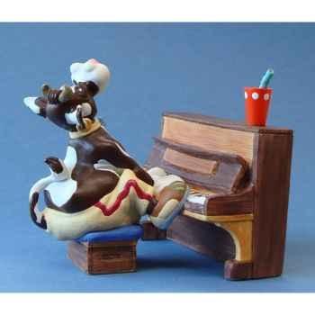 Figurine So Vache Jazz Basse -SOV11