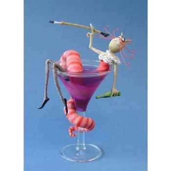 Figurine Tony Fernandes Let It All Hangout -TF01