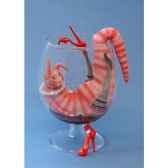 figurine tony fernandes bottoms up tf02