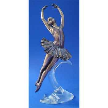 Figurine Body Talk Ballet Entrechat -WU73970
