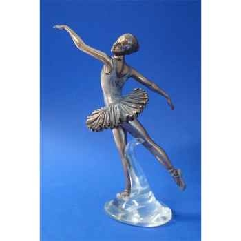 Figurine Body Talk Ballet Arabesque -WU73971