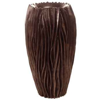 Vases-Modèle Alon Vase, surface en fer-bs3414iro