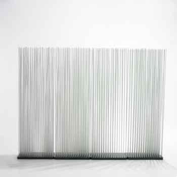Tiges Sticks Extremis en fibre de verre blanc -SSGW03 - 150cm