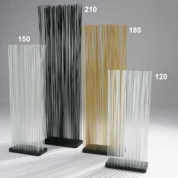 Tiges Sticks Extremis en fibre de verre couleur personnalisée -SSGOA03 - 210cm