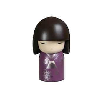 Figurine Kimmidoll poupée KOMEKO -tgkfs013