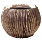 vases modele alon bowsurface aluminium bs3413alu