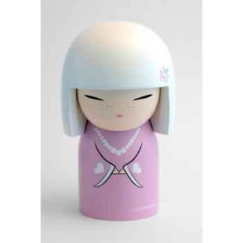 Figurine Kimmidoll poupée IKI Elégance -kdzl001