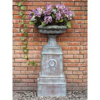 Vases-Modèle Marseilles Urn,  surface granite-bs3377gry