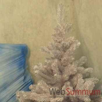 Sapin blanc artificiel hauteur 150cm -S4A