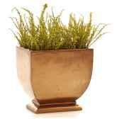 vases modele cuomo vase surface bronze nouveau bs3336nb