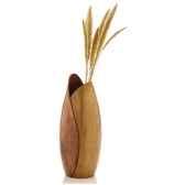 vases modele pistachio vase surface bronze nouveau bs3335nb