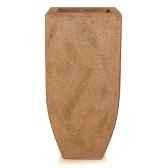 vases modele kobe planter surface marbre vieilli bs3326ww