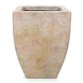 vases modele kobe planter surface granite bs3326gry