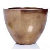 vases modele karan bowsurface aluminium bs3309alu