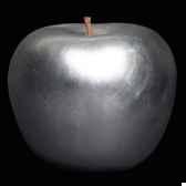 pomme argent prestige bulstein diam 20 cm indoor