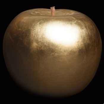 Pomme or prestige Bull Stein - diam. 10,5 cm indoor