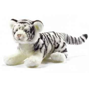 Peluche Anima Tigre Blanc Ushuaia Junior -300