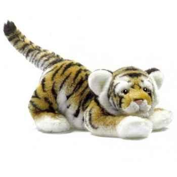 Peluche Anima Tigre Brun Ushuaia Junior -301