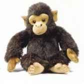 peluche anima chimpanze ushuaia junior 204