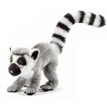 Peluche Anima Lemurien Ushuaia Junior -401