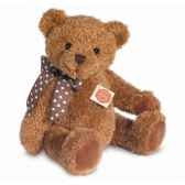peluche hermann teddy collection ours articule 36 cm 90946 0