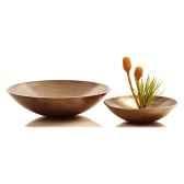 vases modele kawa bowjunior surface aluminium bs3271alu