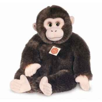 Peluche Hermann Teddy Collection Chimpanzé 48 cm -92948 2