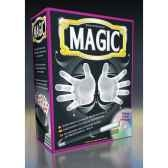 coffret de magie complet pro avec cd oid magic pro02