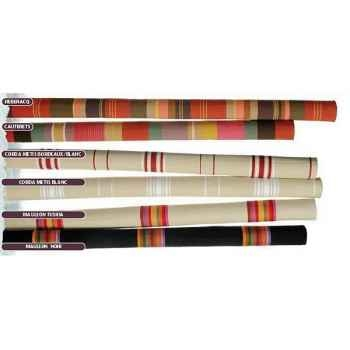 Rouleau Toile Artiga largeur 170 cm Mauleon fushia 70% coton et 30% lin Artiga Hivers -arti10013