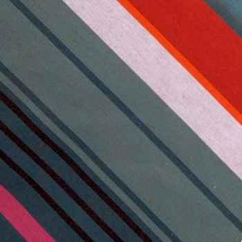 Rouleau Toile Artiga largeur 53 cm ourlé Soumoulou 100% coton Artiga Hivers -arti10235