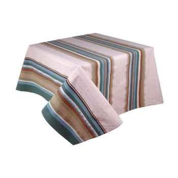 Nappe 160x160 Ayous 100% coton Artiga Hivers -arti10071