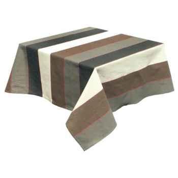 Nappe 160x160 arpagnon 100% coton Artiga Hivers -arti10050