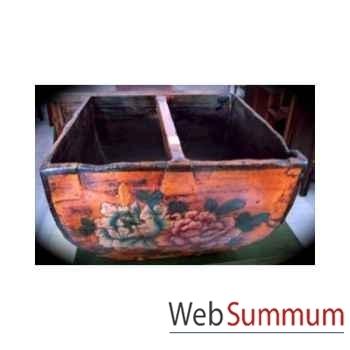 Mesure à riz Art Design Chinois -C3031