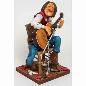 Figurine Le Guitariste Forchino -FO85517