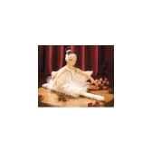 marionnette folkmanis ballerine 2441