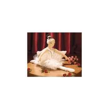Marionnette Folkmanis Ballerine -2441
