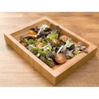 Assiette Bambou 15x20 Silodesign -PLATEL2