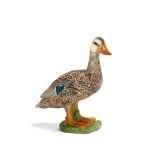 figurine schleich animaux de la ferme cane 13653