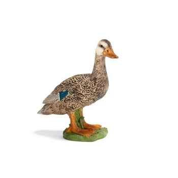 Figurine Schleich Animaux de la ferme Cane -13653