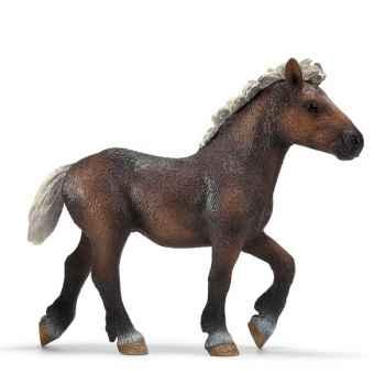 Figurine Schleich Poulain Forêt Noire -13665