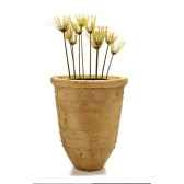 vases modele bali talurn surface marbre vieilli bs2180ww