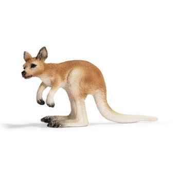 Figurine Schleich Afrique Bébé kangourou -14608