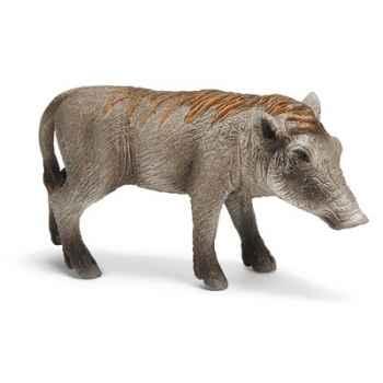Figurine Schleich Afrique Bébé phacochère -14612