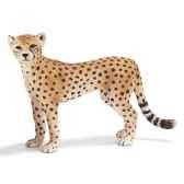figurine schleich afrique guepard femelle 14614
