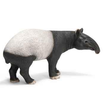 Figurine Schleich Afrique Tapir -14615