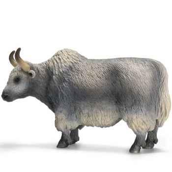 Figurine Schleich Afrique Yak -14616