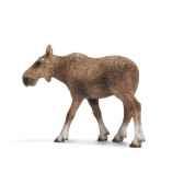 figurine schleich animaux europe elan femelle 14620