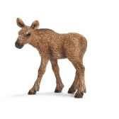 figurine schleich animaux europe bebe elan 14621
