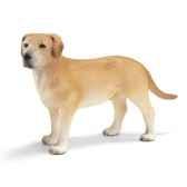 figurine schleich chien labrador male 16386