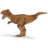figurine schleich animaux prehistoire giganotosaure 16464